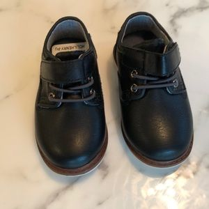 Toddler oxfords size 5